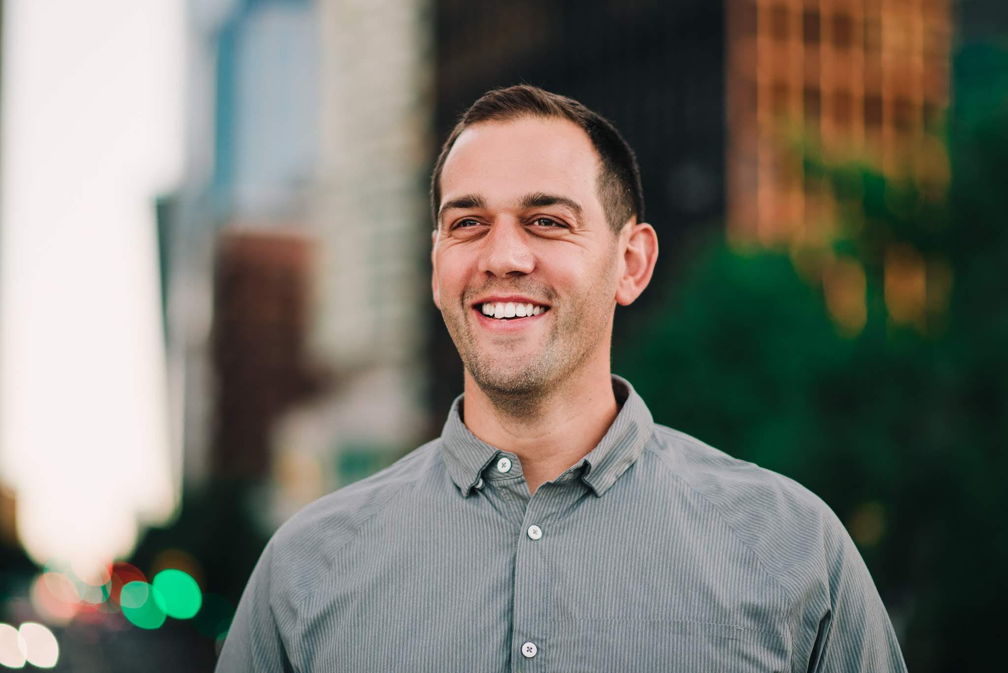 Ben Aston online entrepreneur