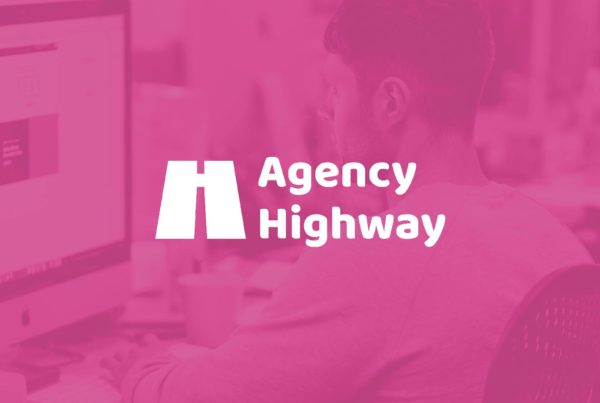 ben aston on agency highway podcast