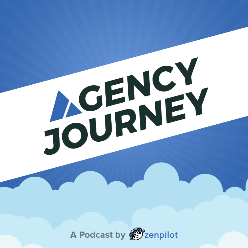 agency journey podcast