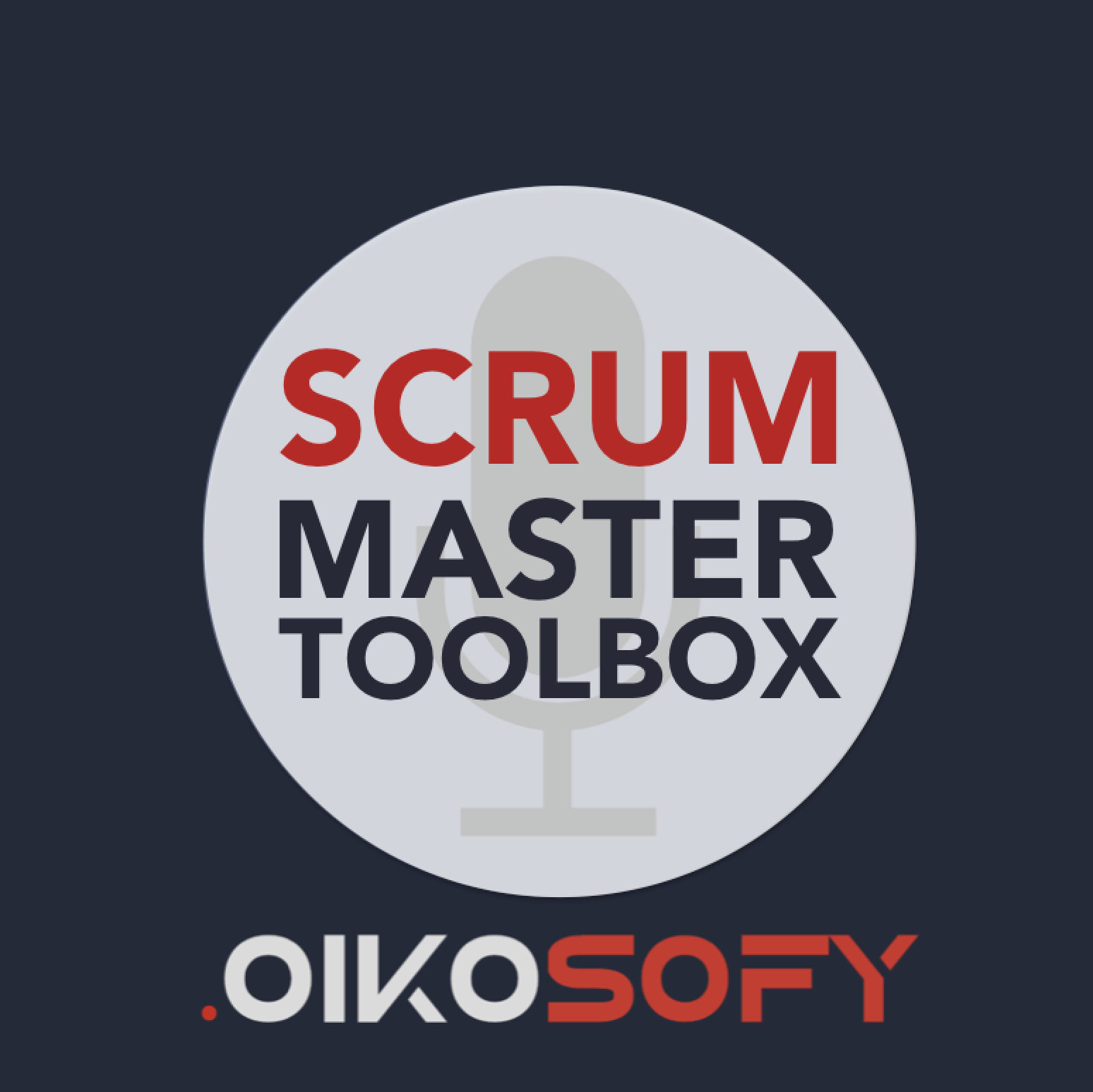 scrum master toolbox podcast with ben aston