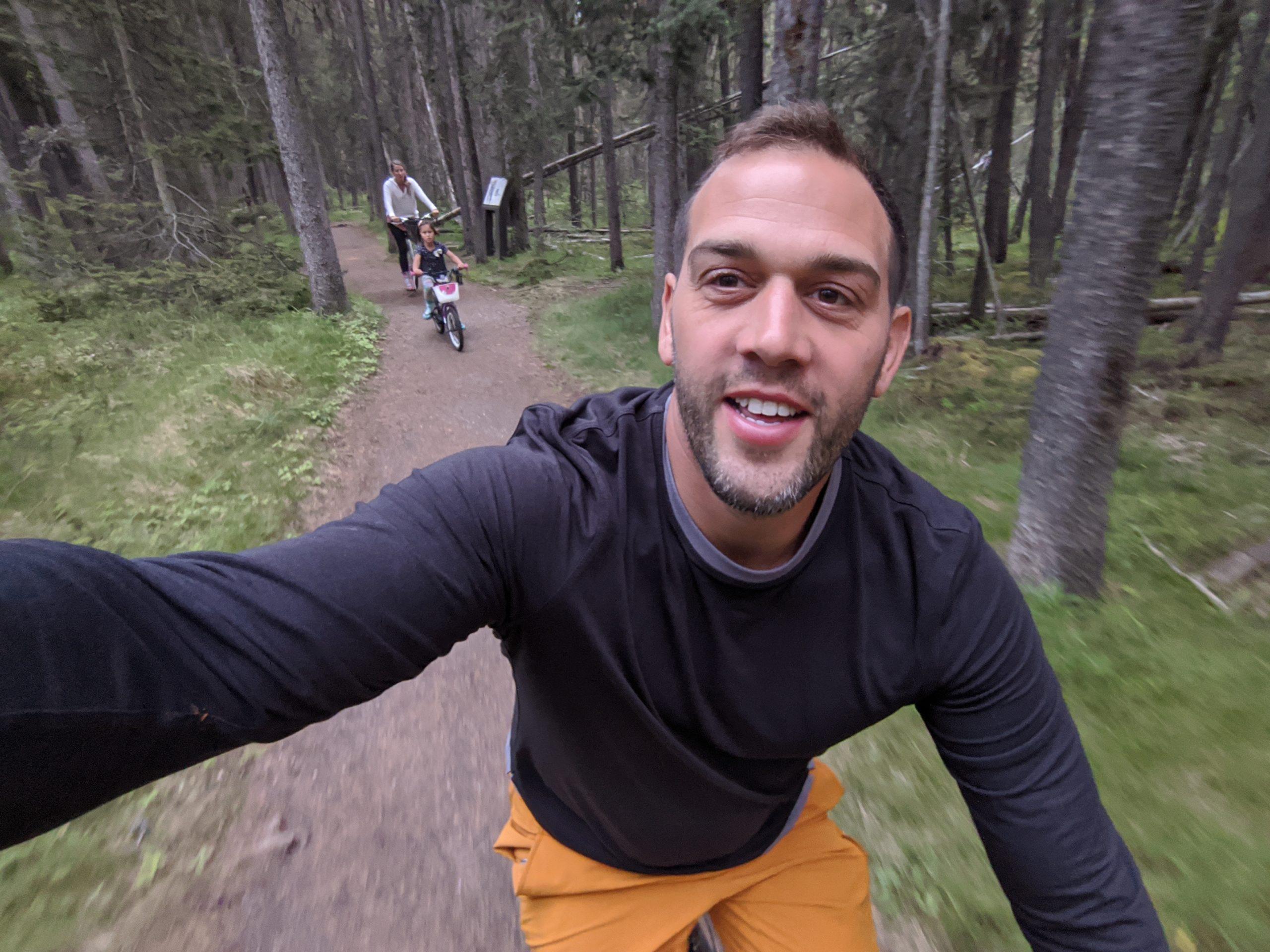 ben aston cyclist