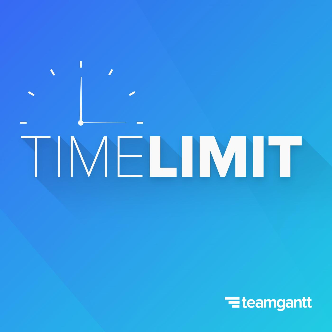 time limit podcast with ben aston